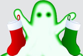 greenghostchristmas