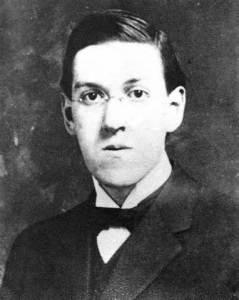 LovecraftMan