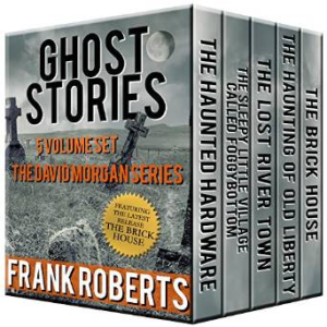 FR 5 Ghost stories