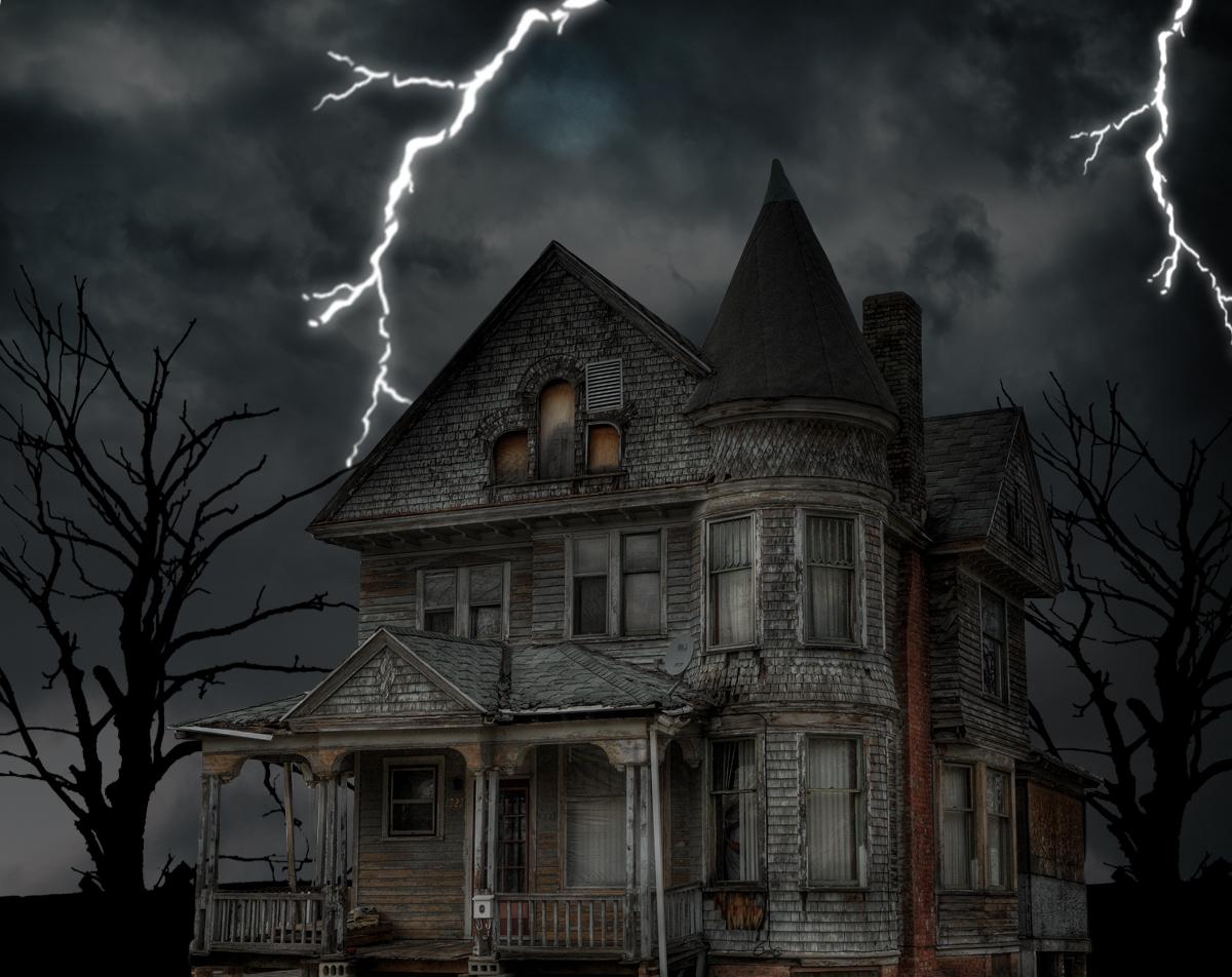 Haunted HouseSOC