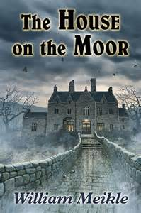 The House on the Moor Cover