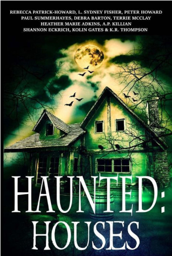 Review of Haunted: Houses: A Collection of 12 Ghost Stories