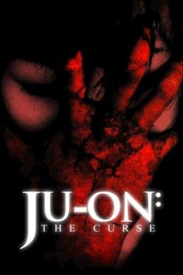 ju-on-the-curse
