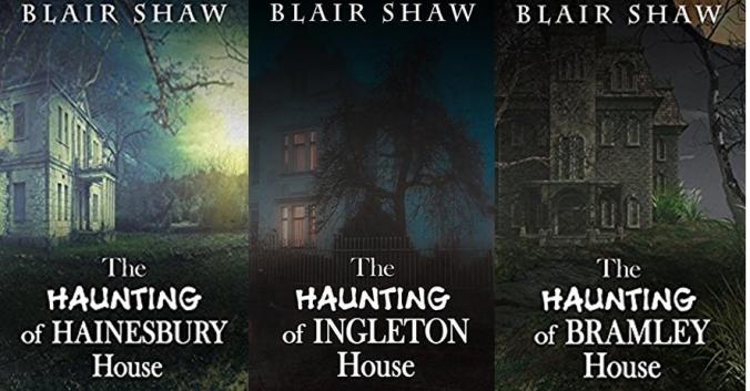 BlairShawBooks