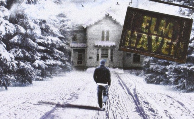 A Winter Haunting 3