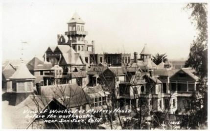 WinchesterHouse