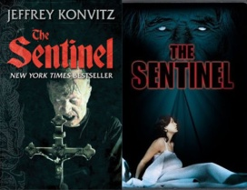 SentinelBookMovie