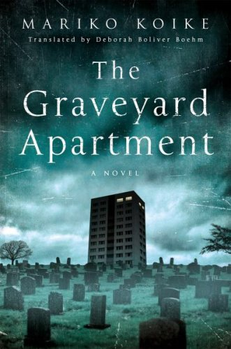 THeGraveyardApartment by-mariko-koike