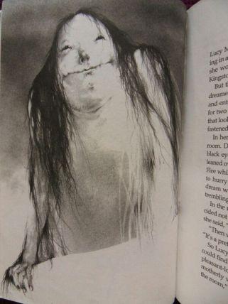 ScaryStoryBook