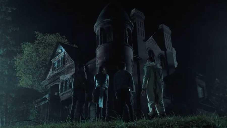 ScaryThingsHouse